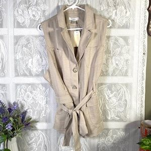 CJ Banks Women's Sleeveless Dress